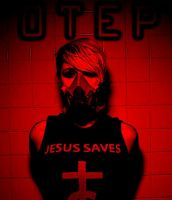 Otep by CannibalKiss