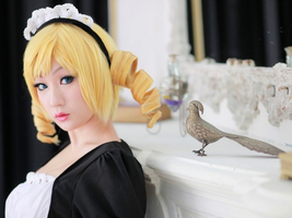 Catherine Cosplay 14 by BabyClassicSonic