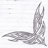 Miscellaneous tattoo doodle 2 by Ashlo4