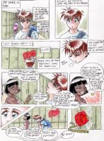 As You Wish pg 3 by Mistress-D