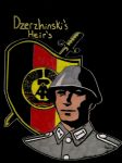 Dzerzhinski's Heirs Cover Picture by redprussian