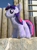 Twilight Sparkle by Caleighs-World