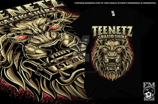 Teenets (2) by Pmgraphix0612