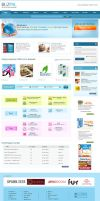 Web Community Site by vinoyd