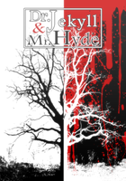 Dr. Jekyll and Mr. Hyde by SorceressDream