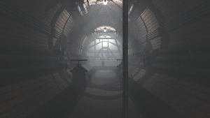 Access tunnel by LionkingCMSL