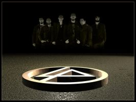 Linkin Park Wallpaper 2 by ReDOmegaa