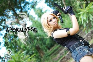 -APOKALYPSE- Kill them all by seseostara