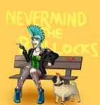 Nevermind the Bollocks by SoulforgedIII