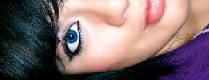 EYES BLUE by gracythistle