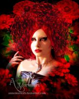Red Roses by annemaria48