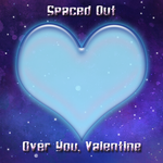 Blue Heart Valentine by WDWParksGal-Stock