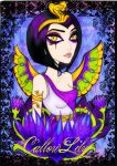 Cleopatra by CallowLily