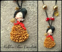 Queen Of Hearts Disney Villains Designer Collectio by Nakihra