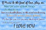 Love Quotes by ThePunisher338