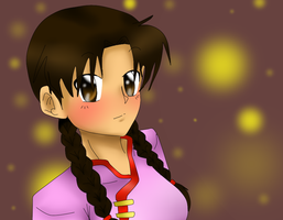Tenten. by 1010Amy-Kia