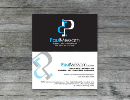 Business Card by Kycon