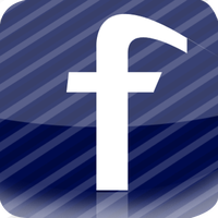 Facebook ICON by idiizfx