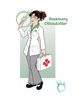 Dr. Ottosdotter by GingerOpal