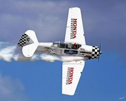 Gene McNeely's AT-6 by OpticaLLightspeed
