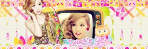 4/11 Taeyeon-Twinkle Girl Request by @Bunny by BunnyLuvU