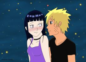 NaruHina by xXnessa-chanXx