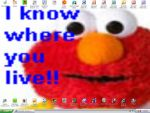 Elmo Knows by Bubbles4Jesus