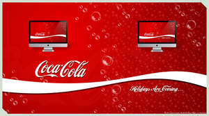 Coca Cola Classic Holiday by z71