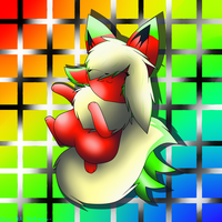 Contests Entry For FlareAKACuteFlareon by PokeAnimalsLover
