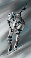 robo-skater 2 by IS86