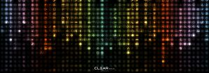 Clear Icons - Solid by k-raki