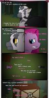 Ask-Pink-Pony #18 by Dirgenesis