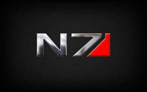 N7 by monkeybiziu
