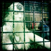 From Edinburgh Windows by elizabethunseelie