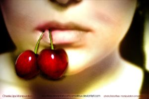 CherryLipsModified by omarlinux