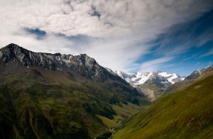 Alpine - Summer - 2008 - V by mutrus