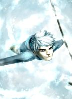 Jack Frost by Adeca