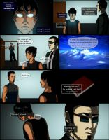 GENERATOR REX OVERTIME: CHAPTER 9 Pg 1 by Lizeth-Norma