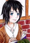 ACEO #79 by BigRice