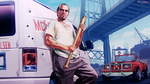 GTA V -3- ART IN MOTION 2 Series by Ferino-Design