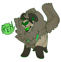 reh by CremexButter
