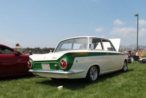 Lotus-Ford Cortina by SwiftysGarage