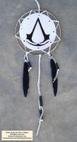 Assassin's Creed Dream Catcher by RebelATS