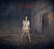 35 Days by dandelionchronicles