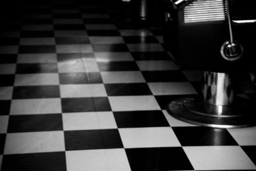 barber by THEEOS300400D