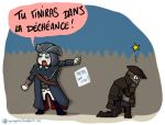 AC3: Taunting, Saint-Prix Style by Dulcamarra