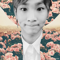 flower boy kibum by moechiii
