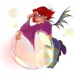 all of them bubbles by Ravietta