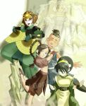 much love for the Sokka by pantherprowl