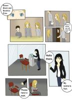 Divergent Comic page 3 by StrawberryCrescent